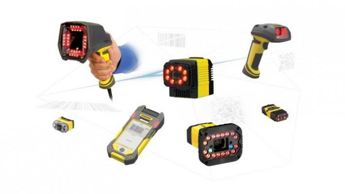 Produktbild zu Cognex Logistics Automation Solutions