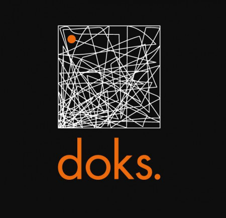 Das Logo der Firma doks. innovation GmbH