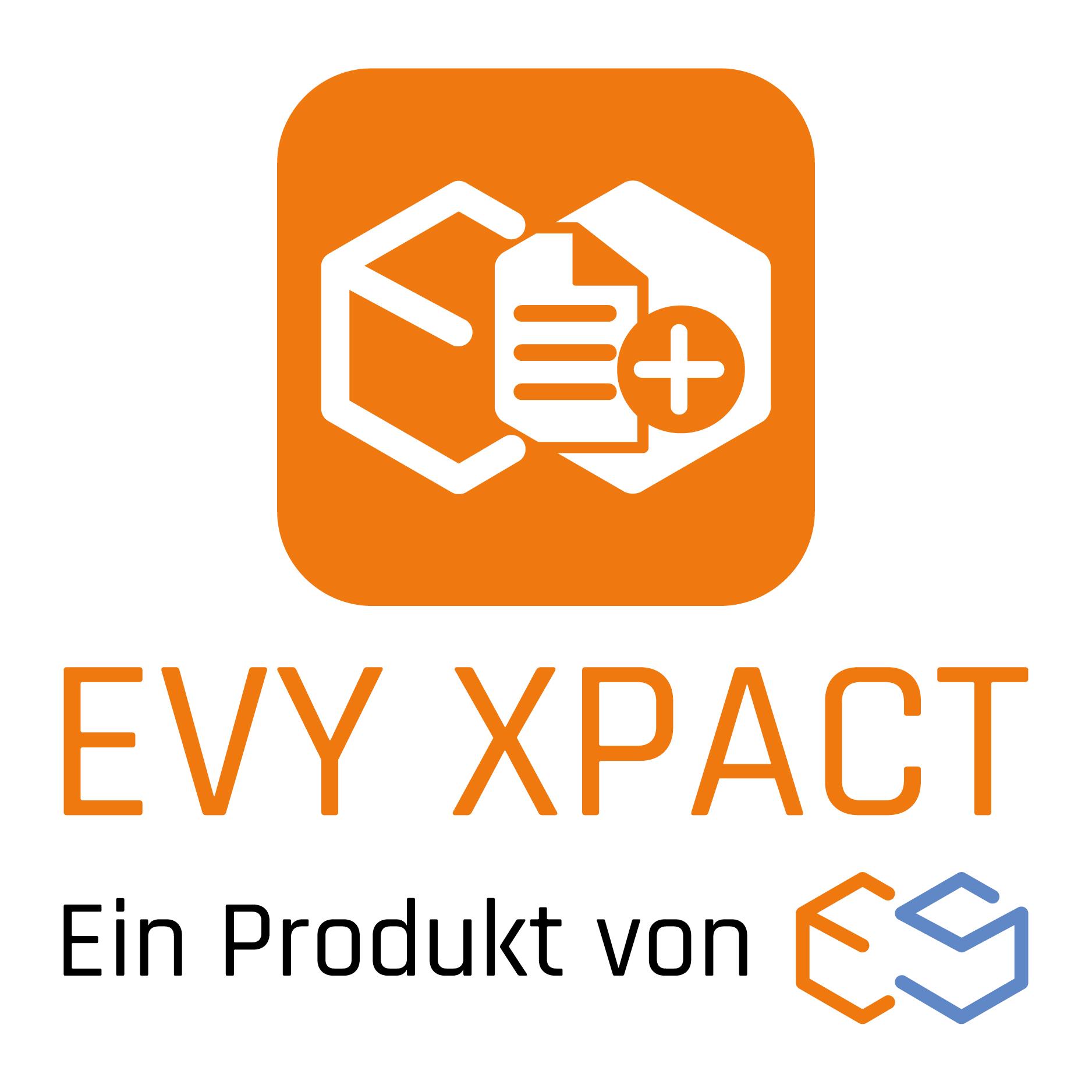 Produktbild zu Evy Xpact - automatisierte Auftragserfassung / Dokumentenverarbeitung mit KI